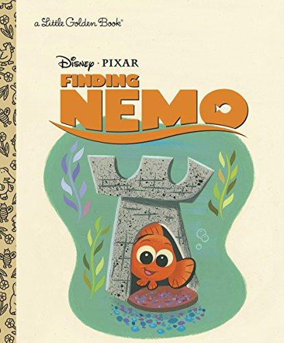 9780736421393: Finding Nemo