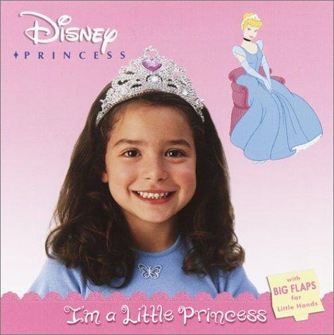 9780736421416: I'm a Little Princess (First Flaps)