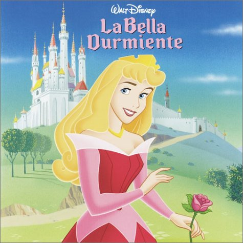 9780736421508: La Bella Durmiente (Pictureback(R)) (Spanish Edition)
