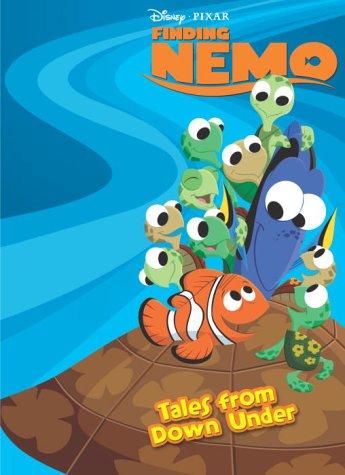9780736421539: Tales from Down Under (Disney/Pixar Finding Nemo)