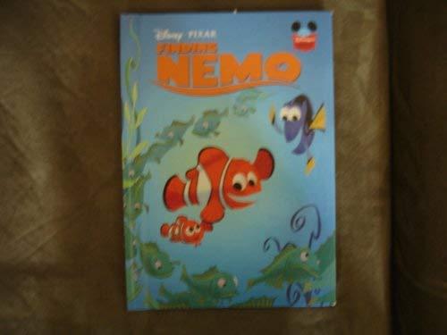 9780736421560: Finding Nemo: Marlin