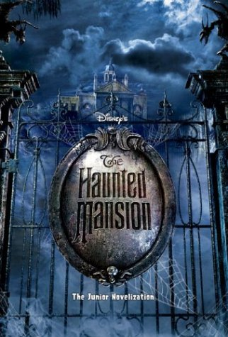 Haunted Mansion - the Junior Novelisation