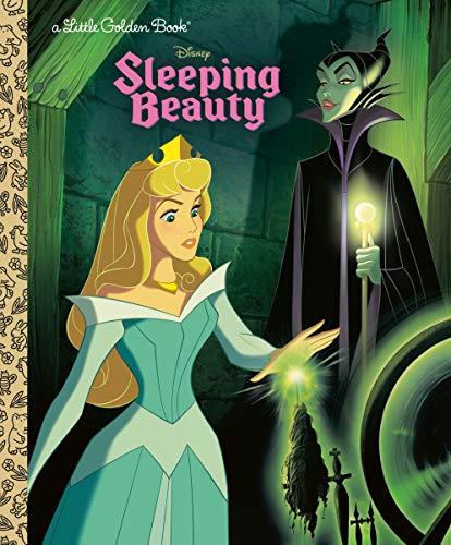 9780736421980: Sleeping Beauty (Disney Princess) (Little Golden Books)