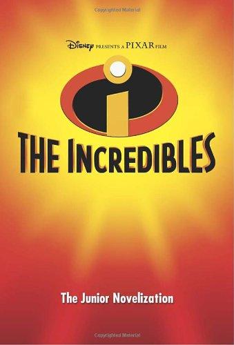 Disney Presents a Pixar Film: The Incredibles