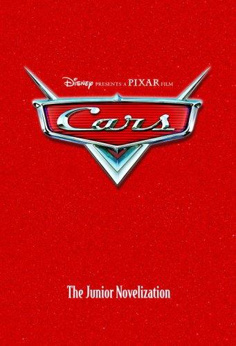 9780736422918: CARS: The Junior Novelization (Junior Novel) (Cars movie tie in)