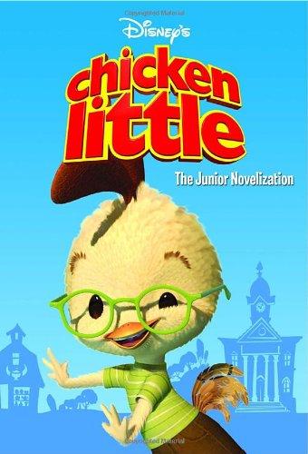 9780736422925: Chicken Little: The Junior Novelization
