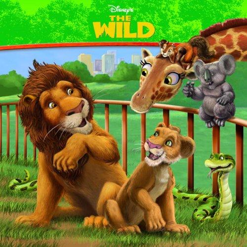 9780736423021: The Wild (Pictureback(R))