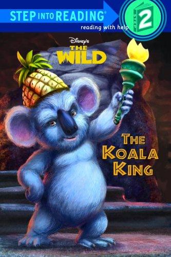 9780736423038: The Koala King (Step into Reading)