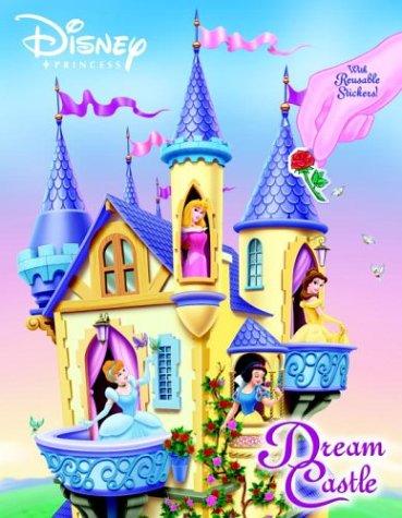 9780736423052: DREAM CASTLE