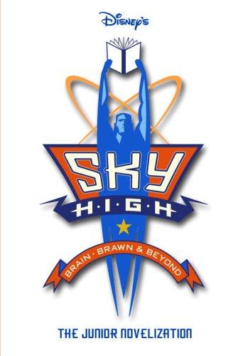 9780736423434: Sky High
