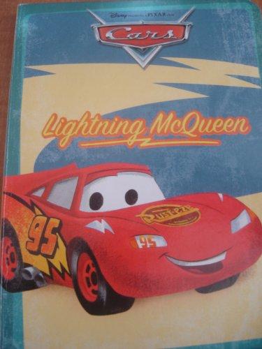 9780736424332: Lightning McQueen