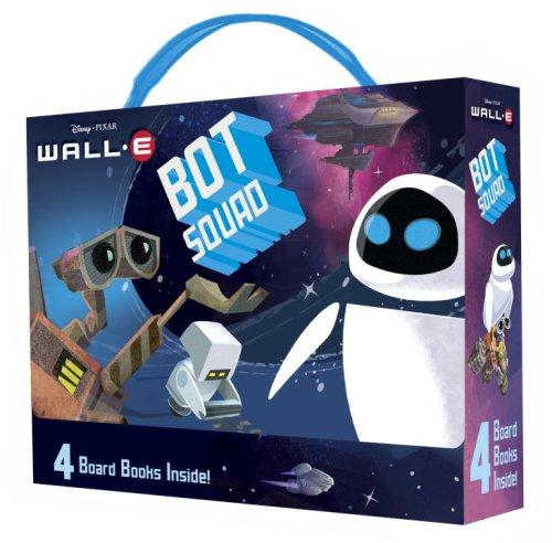 9780736425407: Bot Squad (Wall-E)