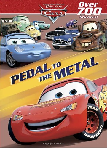 9780736425551: PEDAL TO THE METAL-S