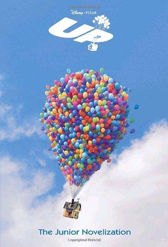 9780736425841: Up (Disney/Pixar Up)