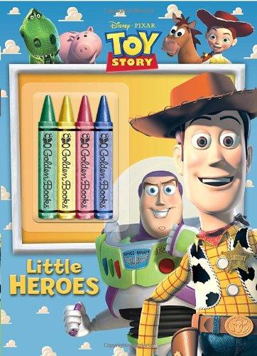 9780736425933: LITTLE HEROES - CHUN