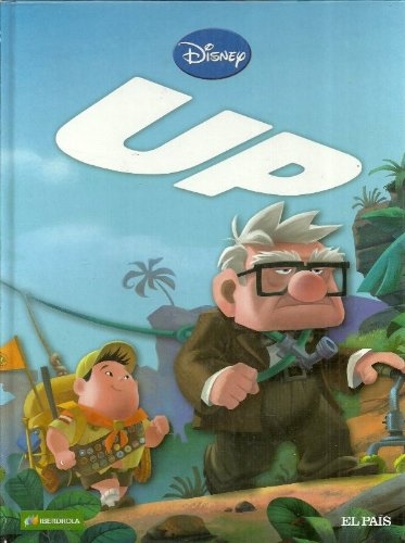 9780736426343: Up (Little Golden Book)