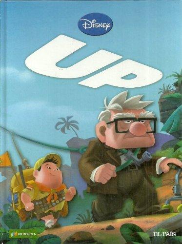 9780736426343: Up (Little Golden Book)