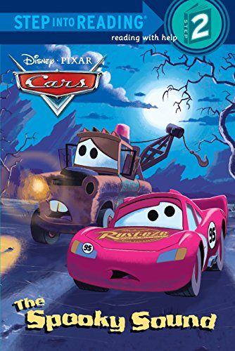 9780736426640: Cars: The Spooky Sound (Step Into Reading. Step 2)