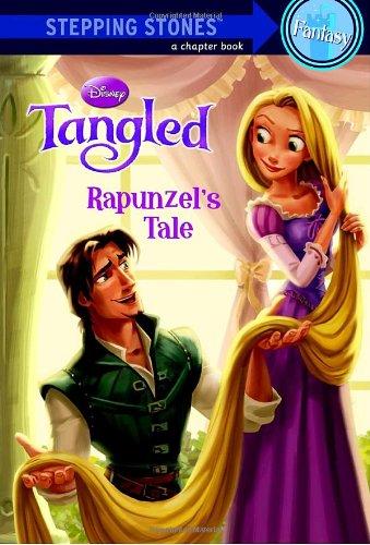 9780736426800: RAPUNZEL'S TALE - CH