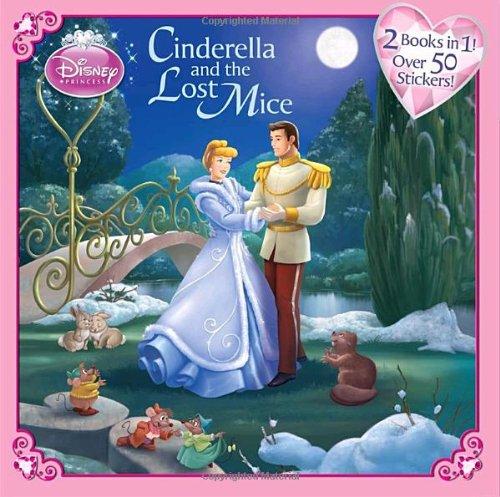 9780736426947: CINDERELLA AND LOST