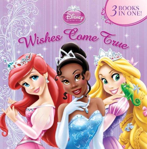 9780736427234: Wishes Come True (Disney Princess)