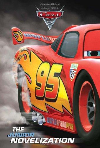 Cars 2 Junior Novelization (Disney/Pixar Cars 2): Irene Trimble