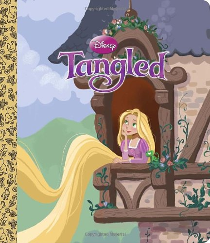 9780736428279: Tangled (Disney)