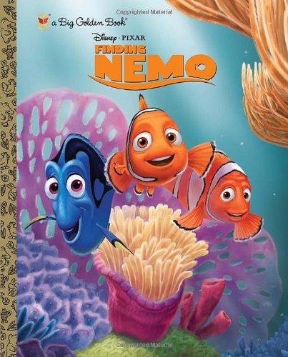 9780736429221: Finding Nemo
