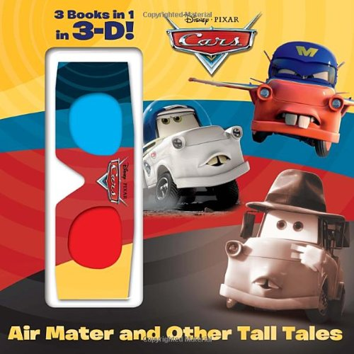 9780736429627: Air Mater and Other Tall Tales