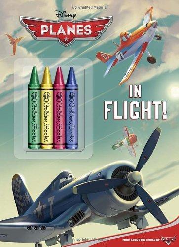 9780736429733: IN FLIGHT! - CHUNKY
