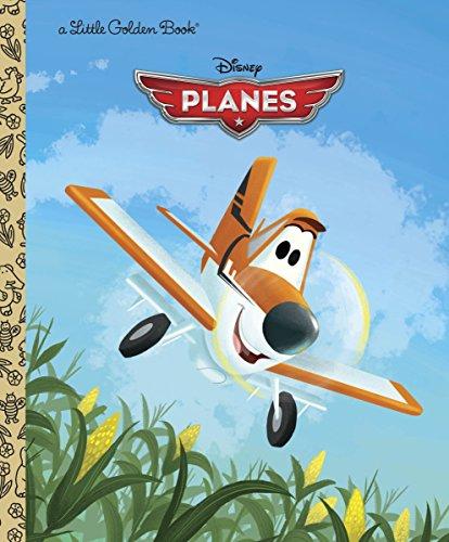 9780736429740: Disney Planes