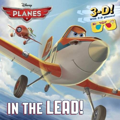 9780736429924: In the Lead! 3-D Pictureback