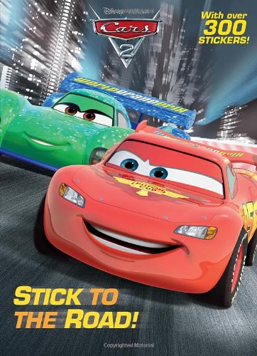 9780736430050: STICK TO THE ROAD!-D
