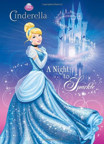 9780736430067: NIGHT TO SPARKLE, A