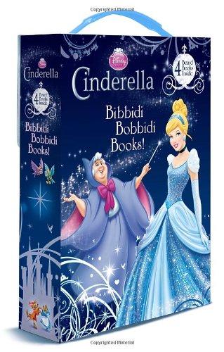 9780736430227: Bibbidi Bobbidi Books!