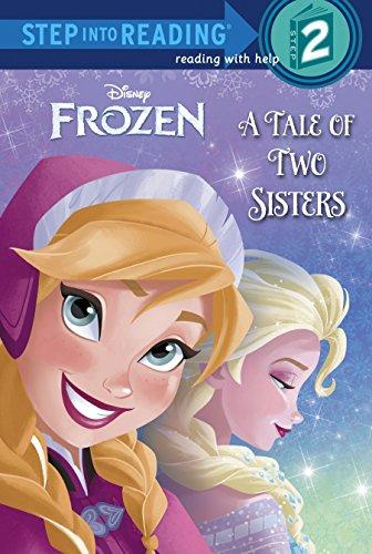 Frozen Step into Reading #2 (Disney Frozen)