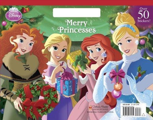 9780736431651: Merry Princesses Big Coloring Book