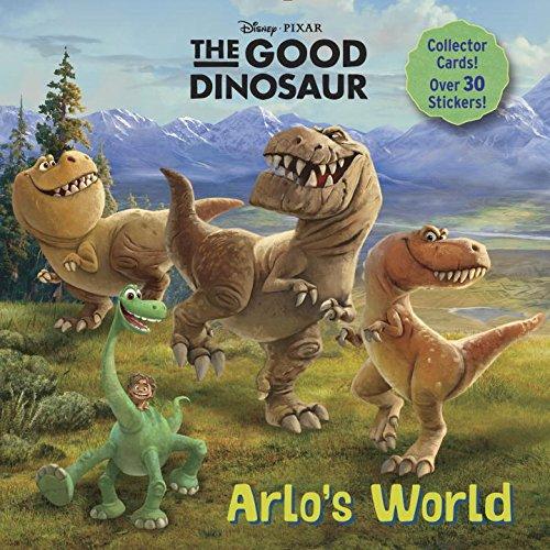 9780736431750: The Good Dinosaur Super Deluxe Pictureback (Disney/Pixar the Good Dinosaur)