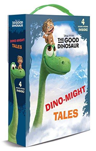 9780736432245: The Good Dinosaur Friendship Box (Disney/Pixar the Good Dinosaur)