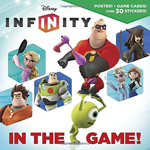 9780736432696: IN THE GAME! - SUPER