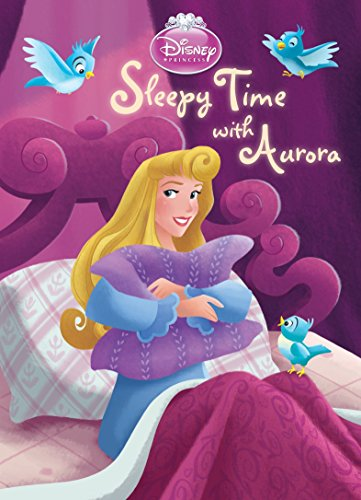9780736433112: Sleepy Time With Aurora