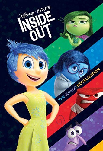 9780736433129: INSIDE OUT - JUNIOR