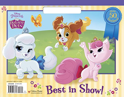 9780736433723: BEST IN SHOW! - BIG