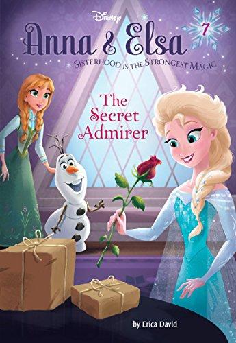 The Secret Admirer (Hardcover)