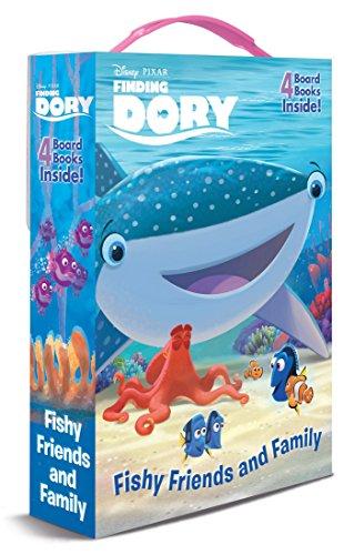 Finding Dory - Frien