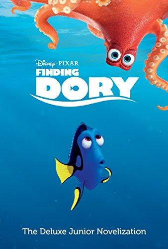 Finding Dorie. Disney Pixar. The Deluxe Junior: Francis, Suzanne, adapter