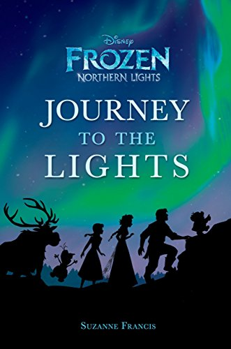 9780736436595: Journey to the Lights (Disney Frozen: Northern Lights) (A Stepping Stone Book(TM))