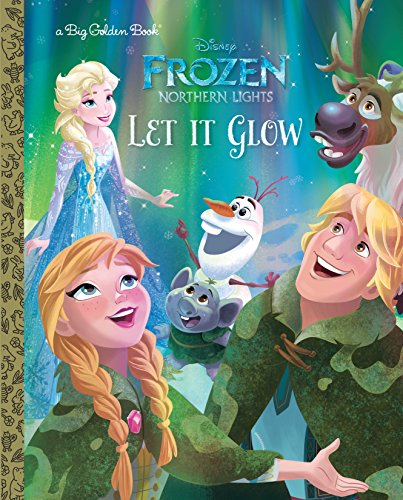 Let It Glow (Hardcover)