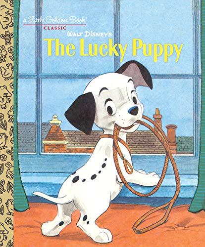 Walt Disney's The Lucky Puppy (Disney Classic): Jane Werner Watson