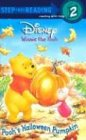 9780736480239: Pooh's Halloween Pumpkin (Step into Reading)